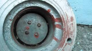 Клапаны электромагнитные Ду80 мм., на газ или воздух. Продам в Украине.