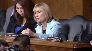Sen. Hassan Questions Equifax Executives About Consumer Data Security