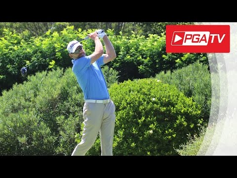 Coca-Cola QLD PGA Championship - Round 1 Morning Highlights