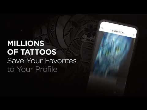 Tattoodo – Find your next tattoo 1