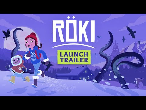 Röki - Launch Trailer