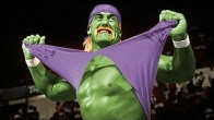 True Story Behind WWE's Deal With Marvel Comics