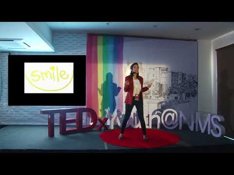 Thumbnail: Phantasmatic Philosophy- A Pragmatic Approach | Ana Rath | TEDxYouth@NMS