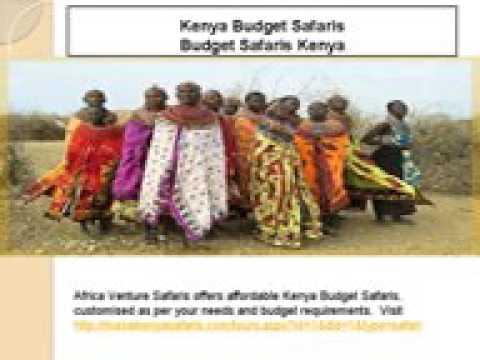 Exclusive Luxury Kenya safari holidays