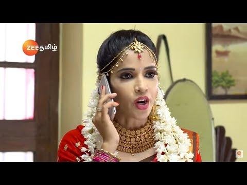 Sathya | Ep 16 | Mar 21, 2019 | Best Scene | Zee Tamil