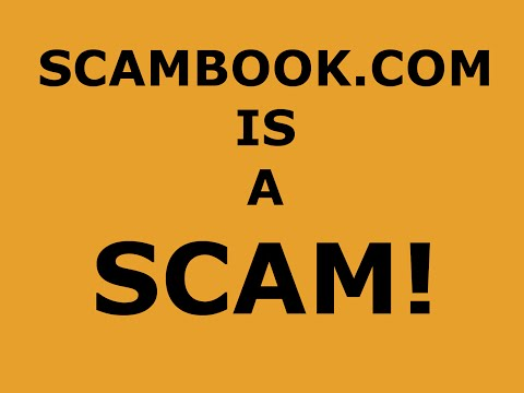 Scambook xdating scam