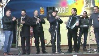 Виртуозите на  БГ народна музика от Хасково ''Коледно хоро''