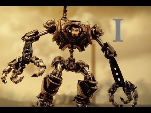 Ironcast Part 1: The Defector (Beginning of Run #1) |