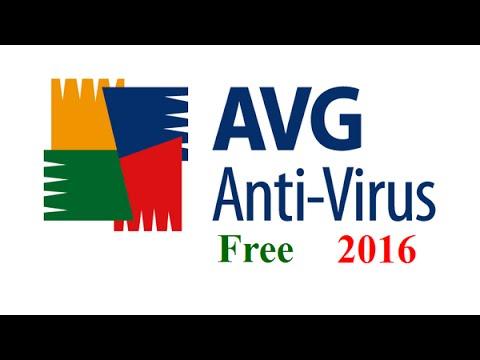 AVG Free Antivirus 2016 review   Doovi