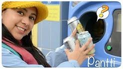 GET FREE MONEY IN FINLAND PANTTI Return €