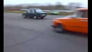 Золотоноша DraG Race(, 2009-01-12T12:46:24.000Z)
