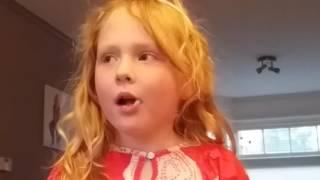 Bean boozle Philine mama