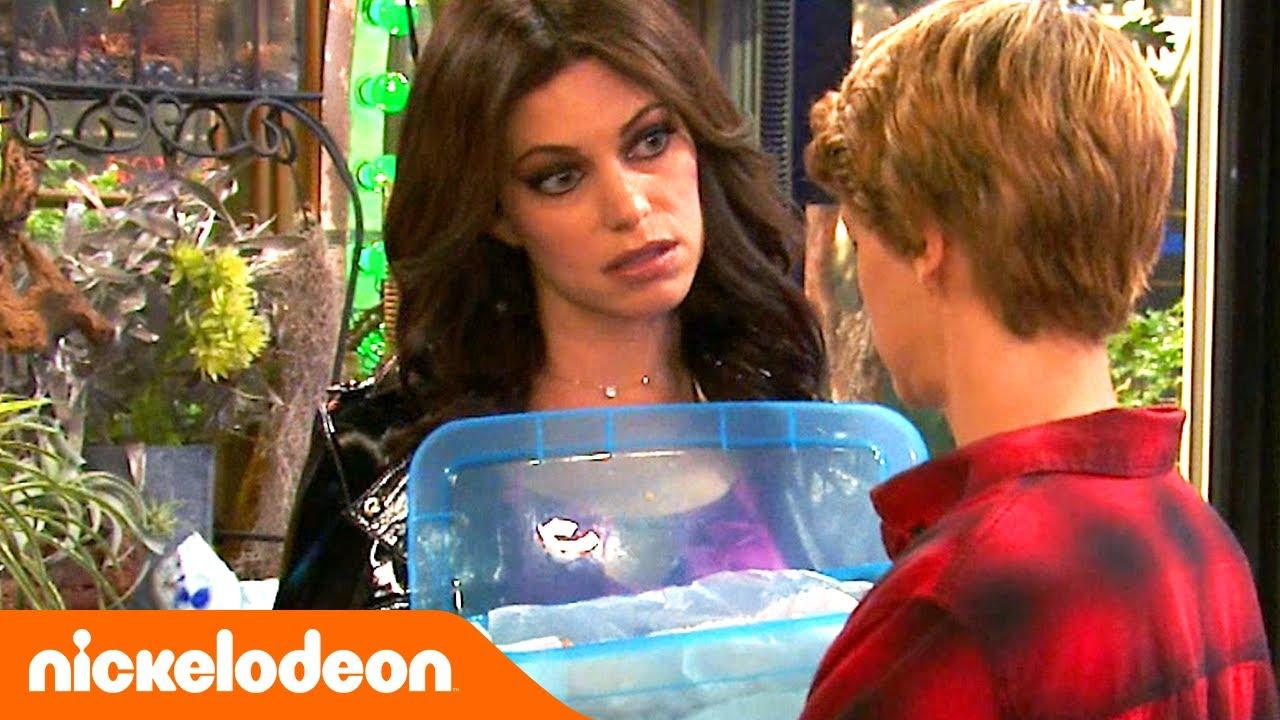 Download Henry Danger   Tercinta   Nickelodeon Bahasa