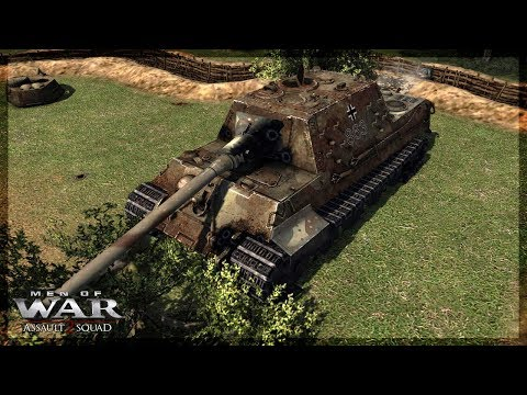 Battle of the Seelow Heights (Ger) |RobZ Realism Mod | MOWAS 2