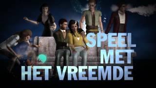 De Sims 3 Bovennatuurlijk: release trailer (NL versie)