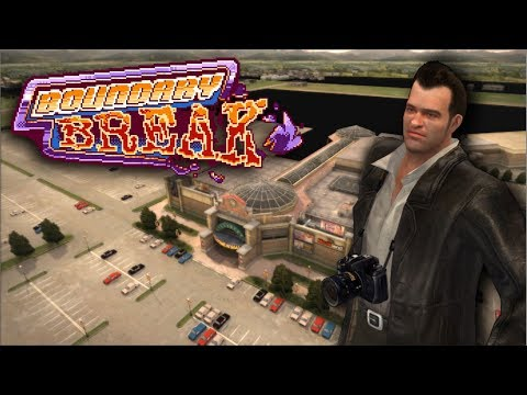 Off Camera Secrets | Dead Rising - Boundary Break