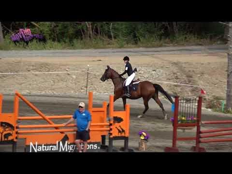 Barbara Flynn; Aspen Farms Horse Trials September 2017