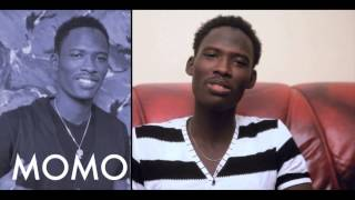 Ndiouga Dieng présente son fils Mouhamed