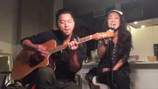 Need You Now Acoustic cover / Lady Antebellum by Bao Han