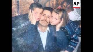 KOSOVO: FAMILY OF MURDERED GIRL MERITA SPEAK