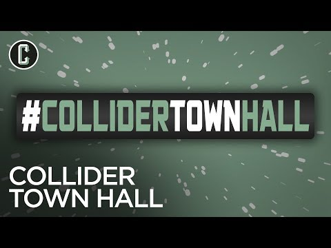 Collider Town Hall - All Your Questions Answered