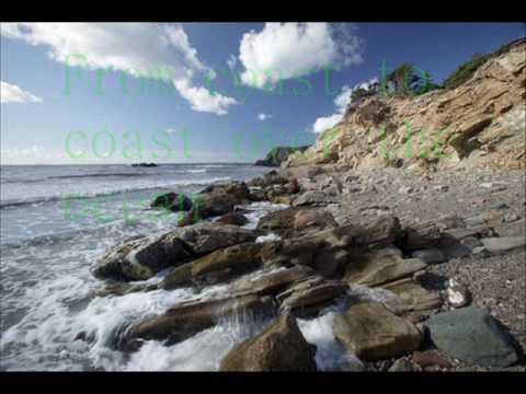 Topas - From Coast To Coast