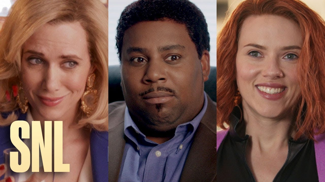 SNL Presents Rom-Com Trailers
