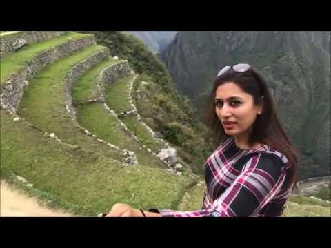 The Solo Quest to South America   Cusco & Machu Pichu, Peru   Female Solo Traveler