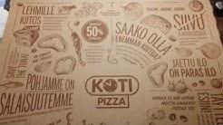 Kotipizza / Opera Large Pizza