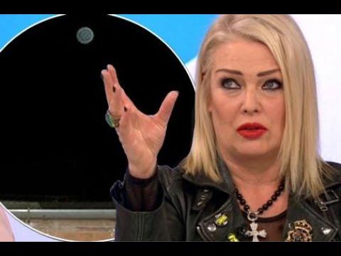 Kim Wilde reveals how alien encounter inspired her pop comeback - 247 News