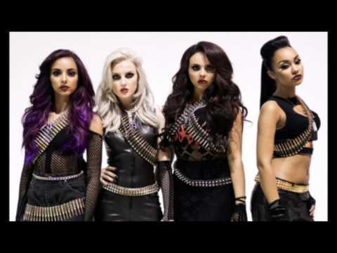 All Little Mix Songs
