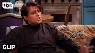 Friends: Joey Loses the Role of Al Pacino's Butt (Season 1 Clip) | TBS