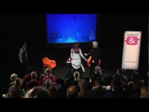 Bergmanfestivalen: Heiner Goebbels om musiken