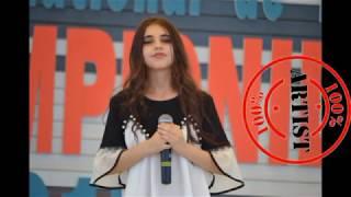 NATALIA PROTOPOPESCU- ARTIST 100% PROMO