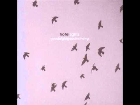 Hotel Lights - Talking To Lisa mp3