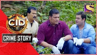 Crime Story | The Haunted Resort | CID