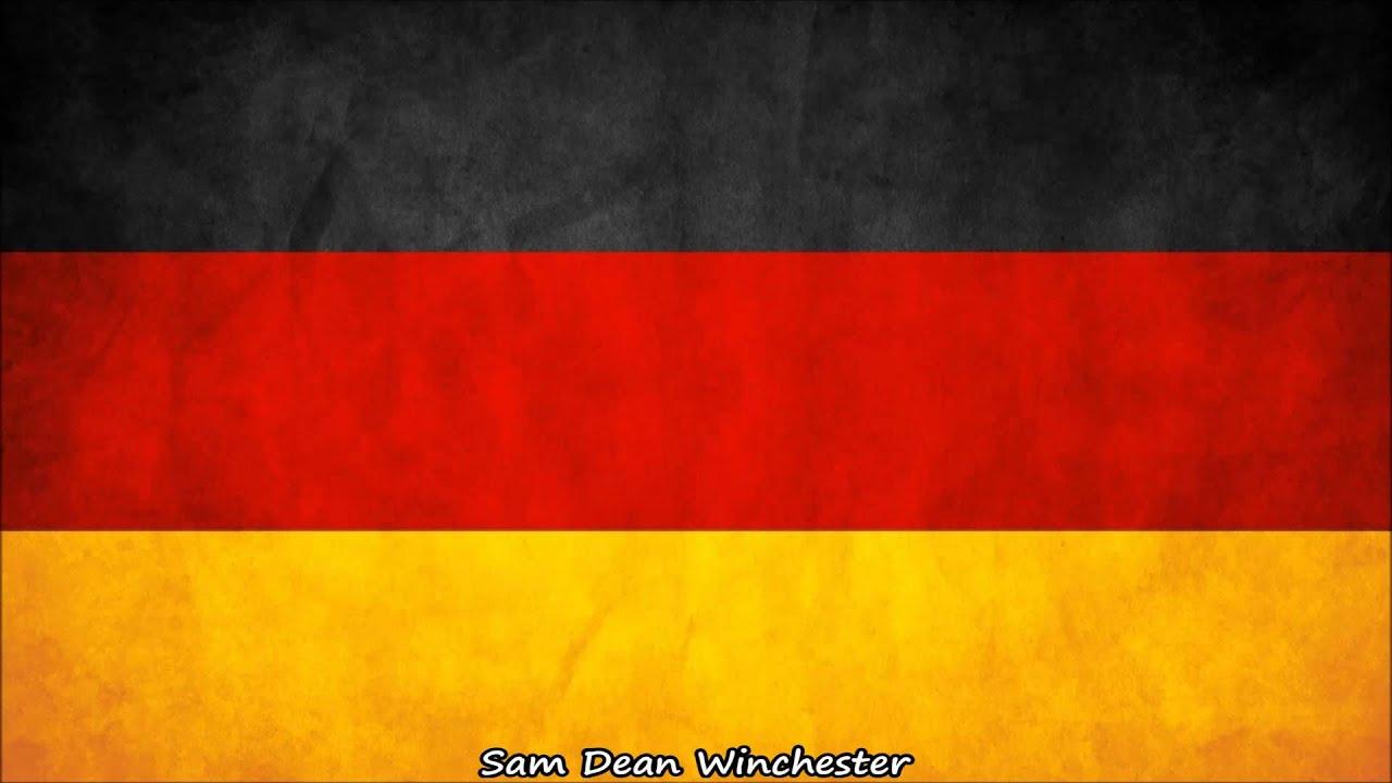 Deutsche Nationalmannschaft Torhymne│Weltermeister 2014 !!!