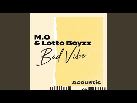 Bad Vibe (Acoustic)