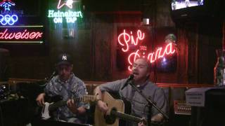 We Can Work It Out (acoustic Beatles cover) - Mike Masse and Jeff Hall