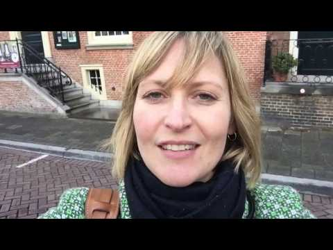 Jane Austen talk in Dordrecht