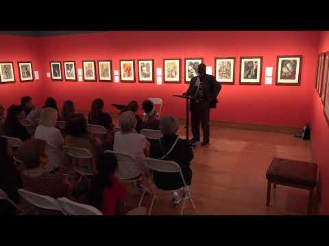 Marc Chagall Gallery Talk