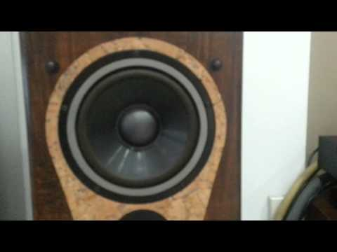 Musical Fidelity Bass I love you part 2