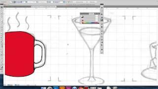 Demo: Wacom Tablet + AI Drawing Tools(, 2014-09-09T15:19:10.000Z)