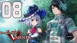 Dragon Star Varnir Gameplay Walkthrough Part 8 No Commentary
