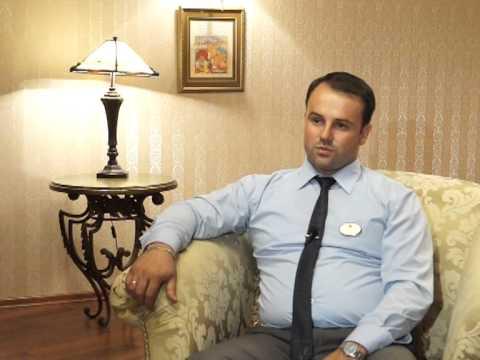 Regionda gun - Ahmet Tutuncu