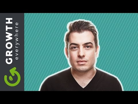 How to Build an Email List with Derek Halpern Who Built a 300K Subscriber List