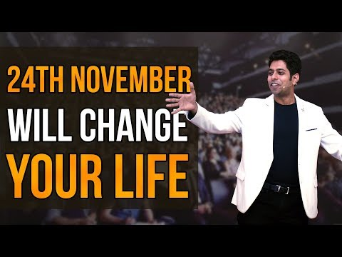 Golden Opportunity to Change your Life | Powerful Training by Him eesh Madaan