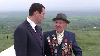 """""""Ты же выжил, Солдат"""" Лисичанск"""