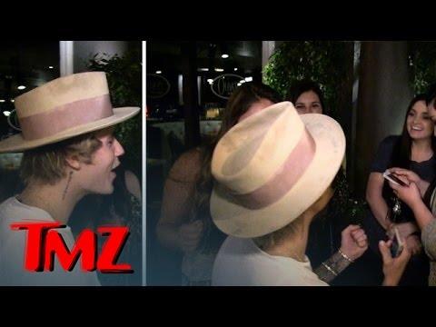 Justin Bieber -- Zayn Left One Direction? NOOOOOOOO!!!! | TMZ