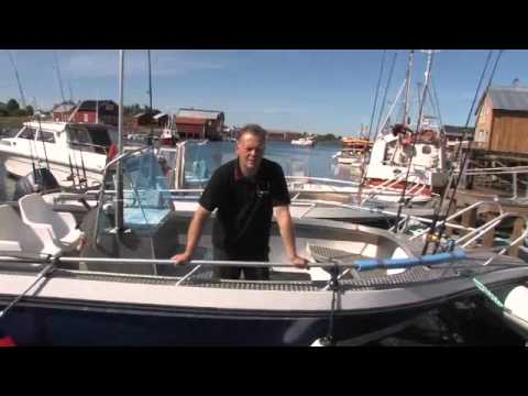 Mega Vega - Extrem good Halibut Fishing in Norway